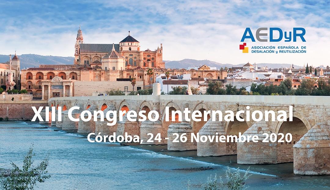 Últimos días para la presentación de abstracts para el XIII Congreso Internacional de Córdoba