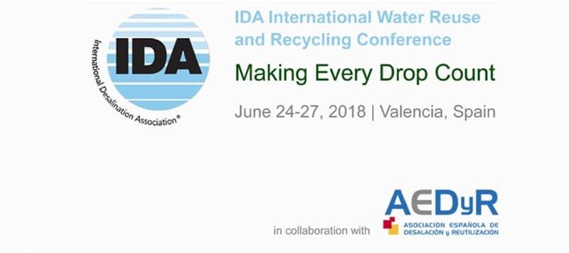 Congreso IDA 2018 Valencia