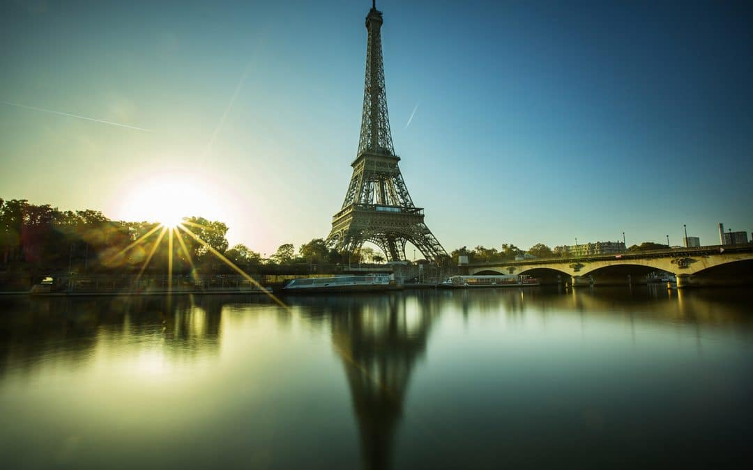 Paris Coronavirus covid19 aguas