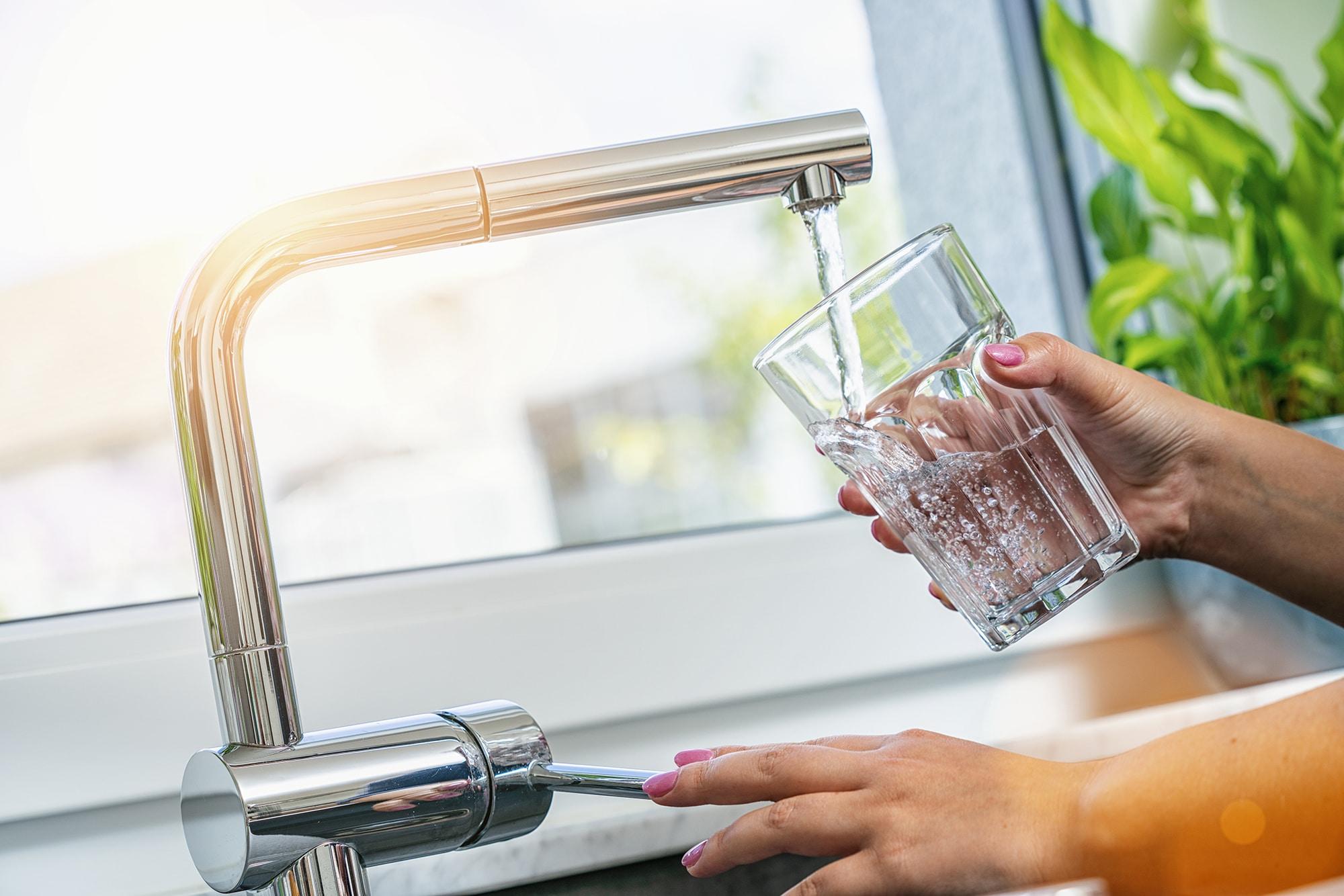 Agua Potable Espana