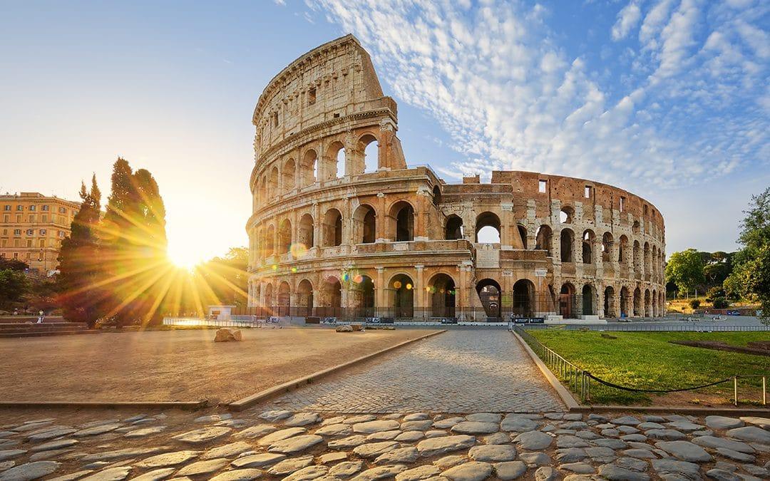 El evento de IDA en Roma se pospone a junio