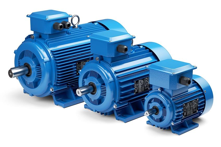 reglamento motores electricos